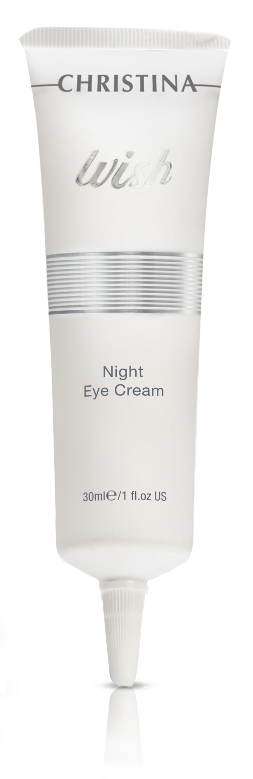 Christina Wish Night Eye Cream, 30мл