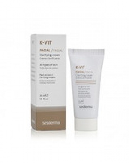 Очищающий крем K-VIT, 30мл