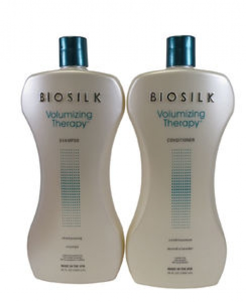 Акция от BioSilk Volumizing Therapy