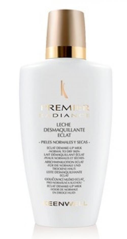 Молочко для снятия макияжа для нормальной и сухой кожи, 200 мл