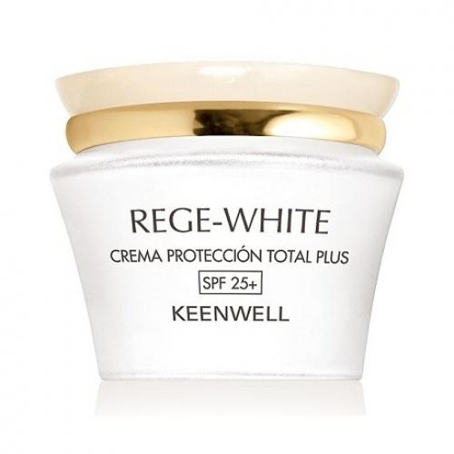 Keenwell Осветляющий регенерирующий крем SPF25+, 50 мл