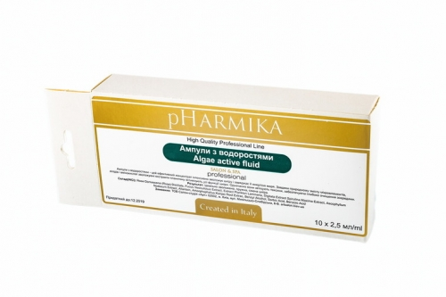 pHarmika Concentrate 4D lifting - Сыворотка  4 D лифтинг, 30мл