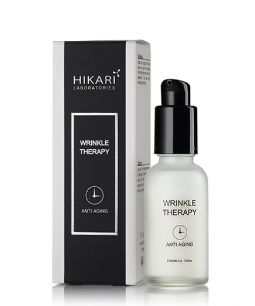 Hikari Wrinkle Therapy Serum, 30мл