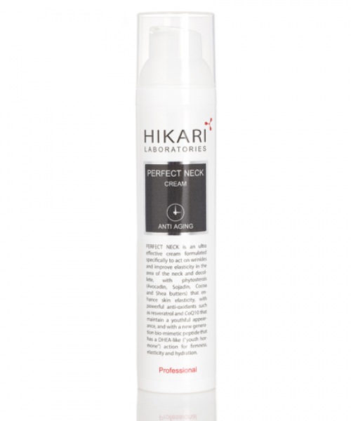 Hikari Perfect Neck cream, 100мл