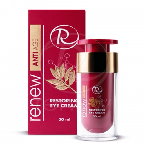 Renew Anti Age Restoring Eye Cream, 30мл, 250мл