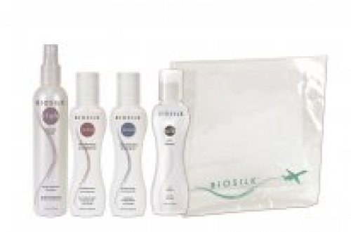 BioSilk Silk Therapy Travel Kit