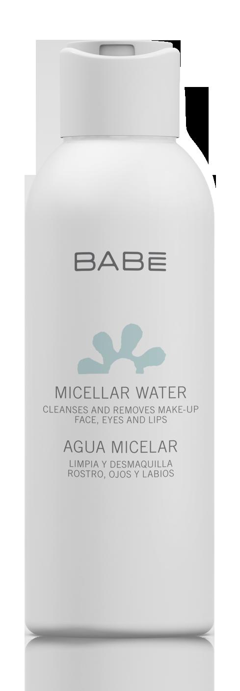 BABE мицелярная вода / тоник