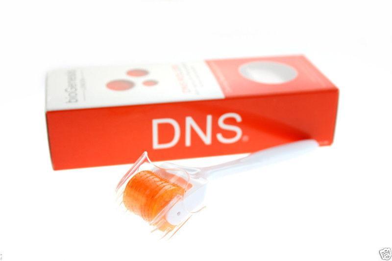 Мезороллер DNS