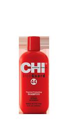 CHI 44 Iron Guard Shampoo, Термозащитный шампунь