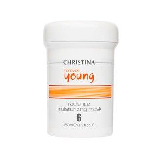Christina Forever Young Radiance Moisturizing Mask