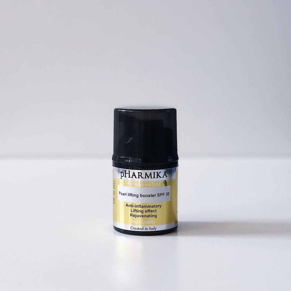 pHarmika Жемчужный лифтинг бустер SPF 30