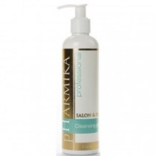 Очищающий гель для всех типов кожи / 250 мл - Pharmika