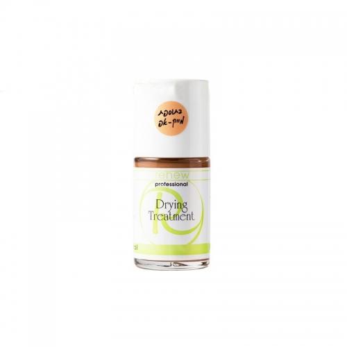 Подсушивающее средство для жирной кожи с тональным эффектом