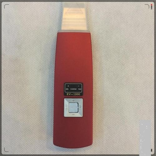 Ультразвуковой скрабер EV-1000