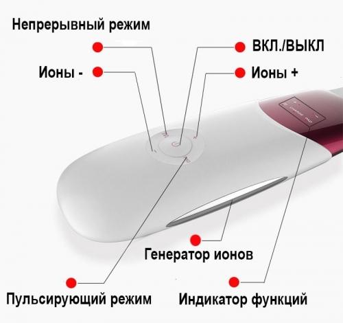 УЛЬТРАЗВУКОВОЙ СКРАБЕР ULTRASONIC - PD-16