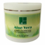 DR.KADIR Aloe Vera-Hamamelis Mask For Oily Skin
