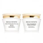 Набор Keenwell Rege-White Set
