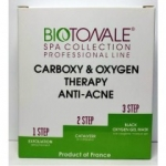 Анти-акне карбокси и оксиджи ANTI-ACNE CARBOXY & OXYGEN THERAPY
