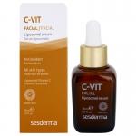 SesDerma Laboratories C-VIT Liposomal Serum, 30мл