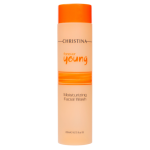 Forever Young Moisturizing Facial Wash, 300мл