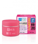 Увлажняющий гель для лица с антивозрастным эффектом HADA LABO Koi-Gokujyun 3D Restoration Perfect Gel 100g