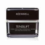 Keenwell Ночной ультралифтинговый омолаживающий крем, 50мл