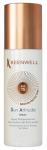Keenwell Мультизащитная вода для загара SPF 15, 150 мл