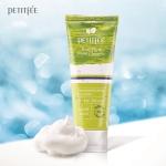 Фито-пенка для глубокого очищения PETITFEE D-off Phyto Foam Cleanser, 100ml