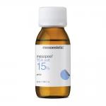 Срединный пилинг трихлоруксусной кислоты ТСА 15