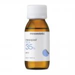 Срединный пилинг трихлоруксусной кислоты TCA 35