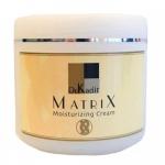 Dr.KADIR Gold MATRIX® Moisturizer Cream, 250мл