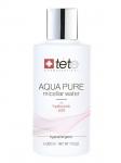AQUA PURE Micellar water Мицеллярная вода с гиалуроновой кислотой