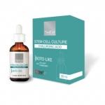 TETe Cosmeceutical BOTO-LIKE Serum Сыворотка против мимических морщин с пептидами-миорелаксантами, 30мл