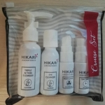 Hikari CRUISE SET Дорожный набор Хикари для нормальной кожи