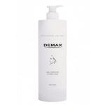 Гель - тоник для всех типов кожи с гиалуроновой кислотой - Demax, 250 мл