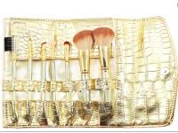 Набор кистей для макияжа  7 шт