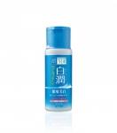 Отбеливающее молочко с арбутином HADA LABO Shirojyun Medicated Whitening Milk 140 ml