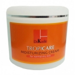 DR.KADIR Tropicare Moisturizing Cream, 250мл