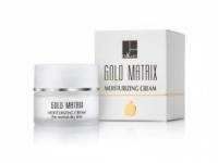 Dr.KADIR Gold MATRIX® Moisturizer Cream, 50мл
