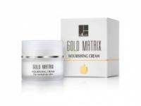 Dr.KADIR GOLD MATRIX Nourishing Cream, 50мл