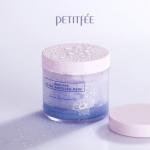 Ультра-увлажняющие подушечки PETITFEE Azulene Ultra Soothing Pads 70шт