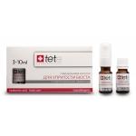TETe - Гиалуроновая кислота + Комплекс для шеи, декольте и упругости бюста