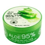 Гель с алоэ  ALOE VERA 95% SOOTHING GEL 300ml