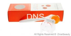 Узкий мезороллер DNS для зоны вокруг глаз