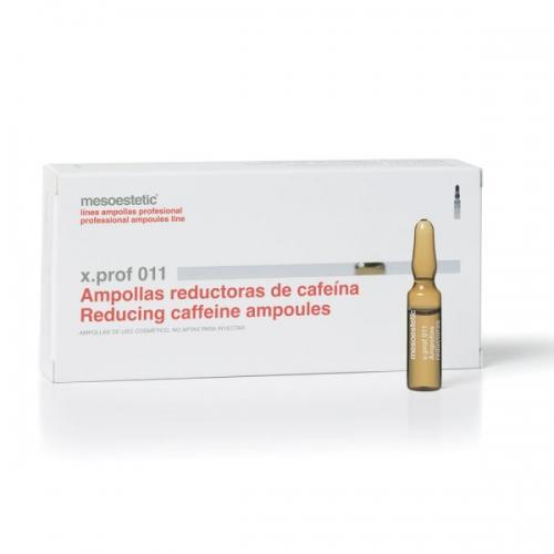 Мезотерапевтический антицеллюлитный препарат Кофеина, 2мл